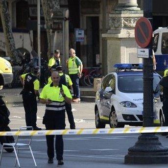 У Франції затримали підозрюваного у терактах в Іспанії, де загинули 16 осіб