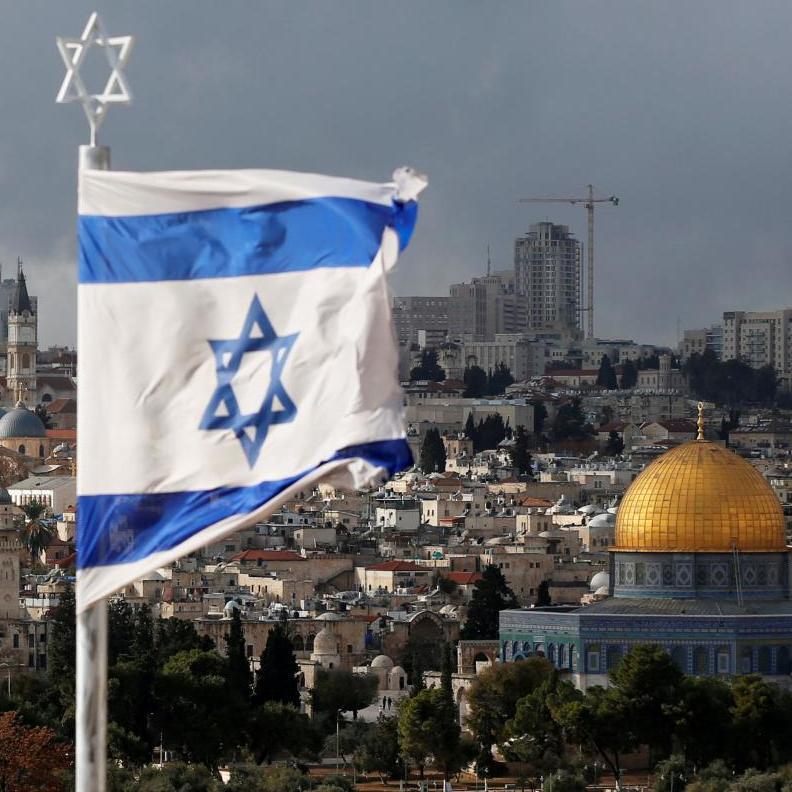 США відкриють у травні посольство в Єрусалимі