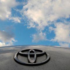 Одне з українських підприємств, закупило позашляховиків Toyota майже на 10 мільйонів