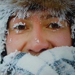 До України ідуть люті морози до -25° (відео)