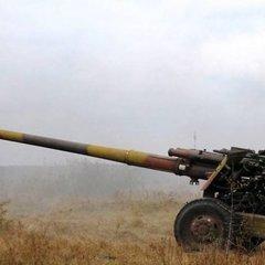 Бойовики вдалися до провокацій на Донбасі із важкого озброєння за темної пори доби