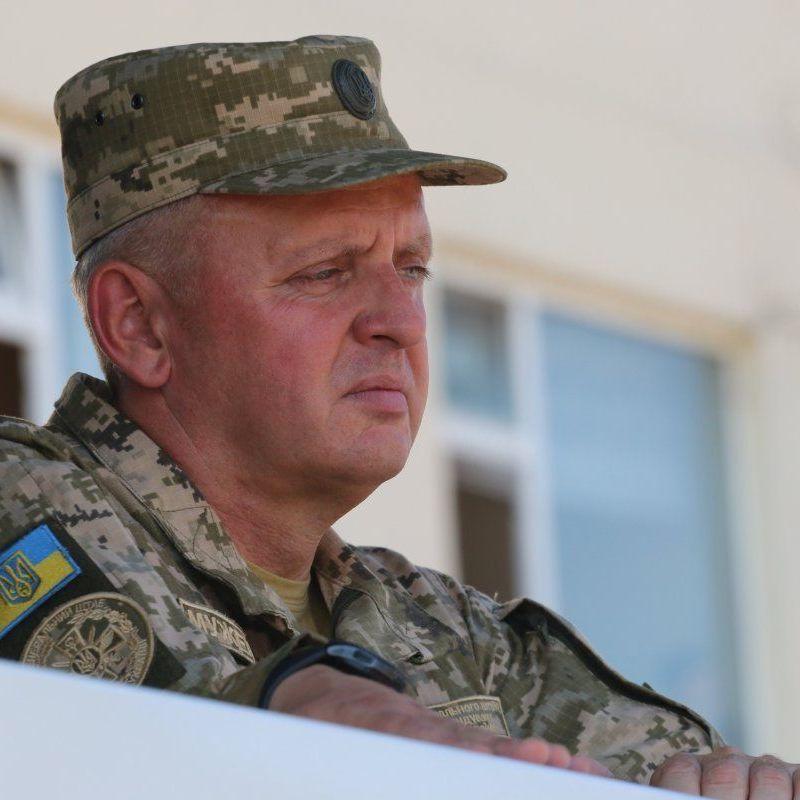 Країна-агресор вдається і до менших провокативних дій та операцій - Муженко