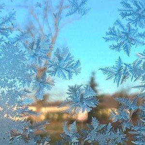 Люті морози та сніг в деяких регіонах: прогноз погоди на 25 лютого