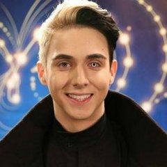Стало відомо, хто представлятиме Україну на пісенному конкурсі Євробачення-2018