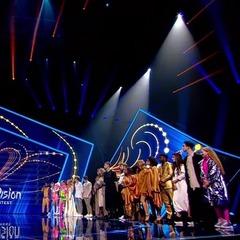Євробачення-2018: виступи фіналістів відбіркового конкурсу (відео)