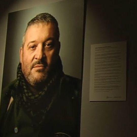 У Києві відкрилась фотовиставка кримських воїнів АТО