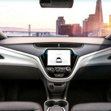На дорогах США випробують авто без керма - із віддаленим водієм
