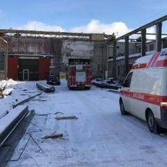 В Естонії на металургійному підприємстві загинув робітник з України