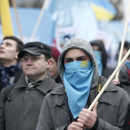 Сьогодні День опору Криму російській окупації