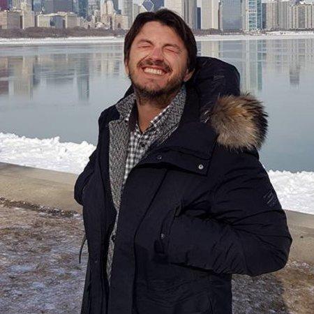Зірковий татусь Сергій Притула замилував знімками з малечею (фото)