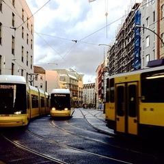 Влада Брюсселя зробила громадський транспорт безкоштовним через забруднене повітря