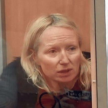 Жінка, яка з молотком напала в театрі на АТОвця, повісилася в СІЗО
