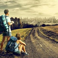 Українці запустили онлайн-сервіс подорожей на будь-який бюджет