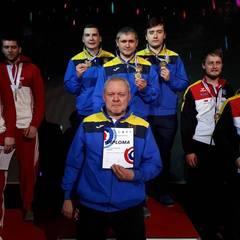 Українці везуть з Угорщини медалі чемпіонату Європи зі стрільби з пневматичної зброї