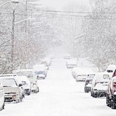 Синоптики попереджають про негоду: снігопади накриють у південних та центральних регіонах