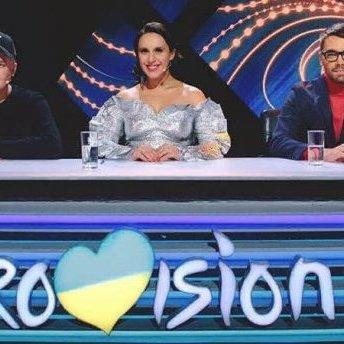 Український продюсер розкритикував роботу журі під час Нацвідбору на Євробачення-2018