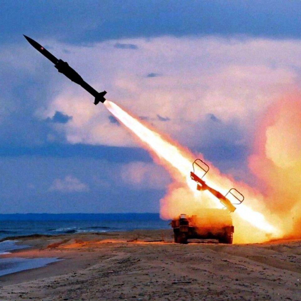 Росія перетворила окупований Крим на військову базу та розмістила там ядерну зброю – Джемілєв