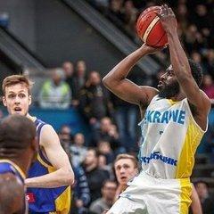 Українська збірна з баскетболу перемогла Швецію та очолила турнірну таблицю