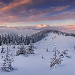 Погода: температура вдень до 13 градусів морозу
