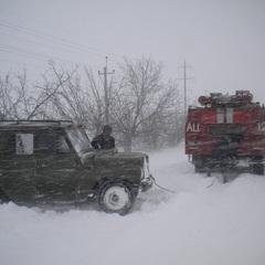 Одесу почало засипати снігом: введені обмеження для транспорту (фото)