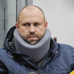 Шкодувати і вибачатися: журналісти в суді побачили шпаргалку фігуранта жахливої ДТП у Харкові Дронова (фото)