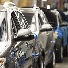 Рада спростила ввезення імпортних автомобілів