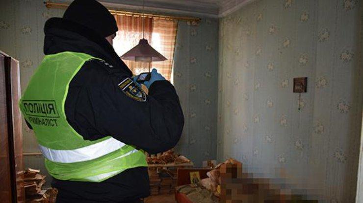 В прикарпатському містечку, у зачиненій квартирі, виявили тіло місцевого жителя