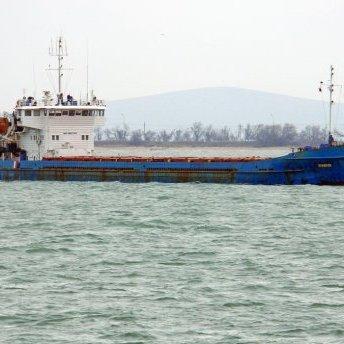 Моряк забарикадувався у судні на Одещині: причина