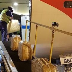 Справа про постачання кокаїну через посольство РФ в Аргентині: імовірний організатор контрабанди стверджує, що купував партію кави