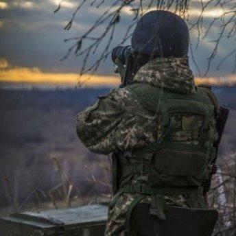 Українські воїни відбили атаку бойовиків біля Горлівки: з'явилось відео нічного бою