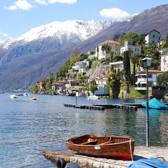 Швейцарія проведе референдум щодо права держави збирати податки