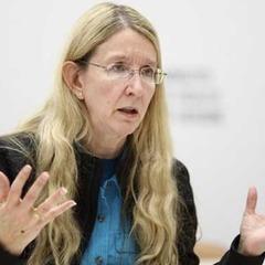 НАЗК отримало заяву щодо ознак корупції у діях Супрун