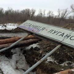 Розведення сил і засобів біля Станиці Луганської може відбутися вже 5 березня
