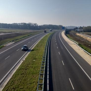 Перша в Україні концесійна траса буде вести в ЄС