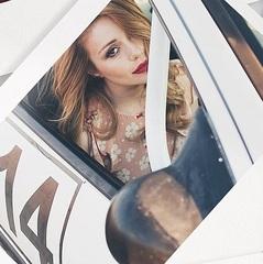 Тіна Кароль презентувала перше відео зі свого visual album (фото, відео)