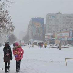 Негода в Києві: у школах скасують заняття 2-3 березня