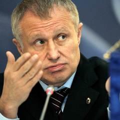 Григорія Суркіса підозрюють у розтраті 2 млн євро «платежів солідарності» УЄФА