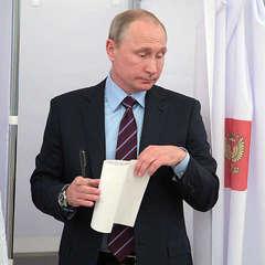 Рада закликала світ бойкотувати вибори Путіна в окупованому Криму