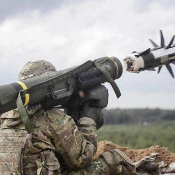 У США прийняли важливе рішення щодо постачання «Джавелінів» в Україну