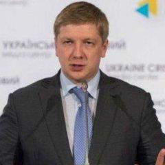 Російський «Газпром» істерично відреагував на програш, – Коболєв