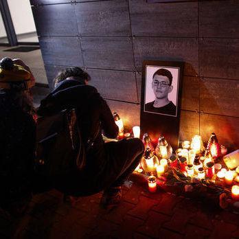 До розслідування вбивства словацького журналіста долучилися ФБР і Скотланд-Ярд
