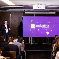 Ігор Ніконов: Республіка - новий проект для активних людей від КАН Девелопмент