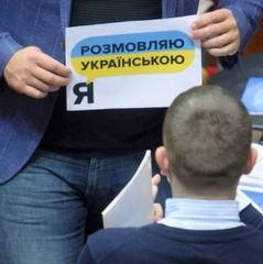 Українське суспільство розколює не закон про мову, а корупція, – Подоляк