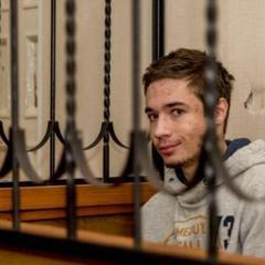 У Росії Грибу продовжили арешт ще на два місяці (фото)