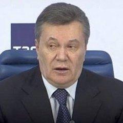 Янукович: «Я ваші гроші не рахую, а ви не рахуйте мої»