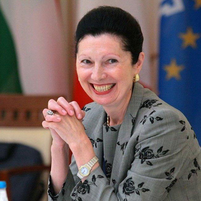 МЗС Австрії створює російський відділ і призначає спецпредставником подругу Путіна
