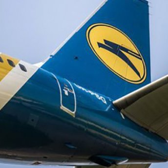Літак зійшов зі злітної смуги у Запоріжжі