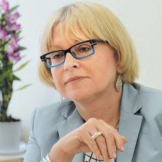 МОЗ України має намір оскаржити поновлення Амосової на посаді ректора університету Богомольця
