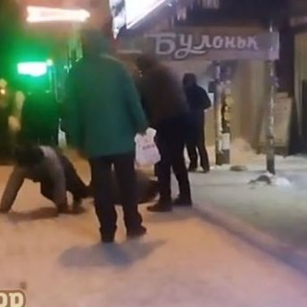 У Запоріжжі серйозно побили бійця АТО: відео