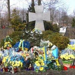 У Польщі вшанували вбитих у селі Павлокома 366 українців